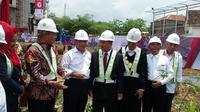 Bank BTN Kerja sama dengan Undip Hadirkan 2.000 Hunian di kawasan kampus