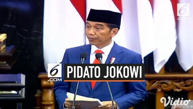 Anggaran pendidikan pada tahun 2020 sebesar lebih dari Rp 500 triliun. Presiden Joko berharap tak ada lagi anak Indonesia yang tertinggal.