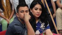 Amy Qanita mengatakan kalau pernikahan Raffi Ahmad dan Nagita Slavina hanya akan dihadiri keluarga dan teman dekat.