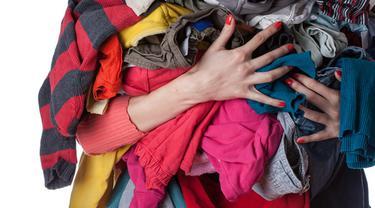 Terobosan Baru Ini Jadi Solusi Masalah Perempuan Saat Mencuci Pakaian