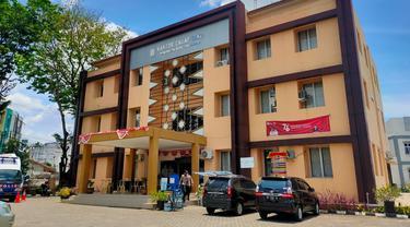 Kecamatan Sako Sempat Jadi Daerah Tertinggi Penularan COVID-19 di Palembang