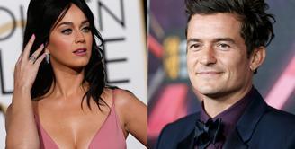 Katy Perry dan Orlando Bloom sudah balikan! Dua minggu lalu Katy menggunakan hoodie dengan gambar wajah Orlando Bloom. (Q FM Zambia)
