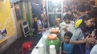 Jajanan baru di Yogyakarta, Vapor Cookies (Liputan6.com/Yanuar H)