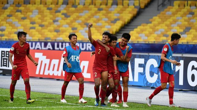Top  Berita Bola Bagus Dan Bagas Bawa Timnas Indonesia U