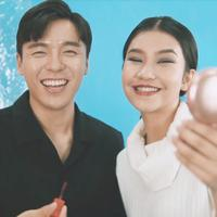 Tattoo Lip Tint Beauty Tutorial with Shawn Jeong