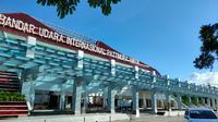 Bandara Internasional Pattimura Ambon (dok: AMKA)