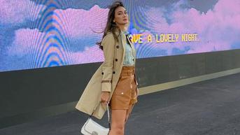 Cerita Akhir Pekan: di Balik Tampilan Glamor Pesohor di Acara Mode