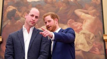 Kelahiran Anak Ketiga, Ini Alasan Pangeran William Belum Umumkan Nama Bayinya