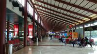 Bandara Soekarno-Hatta. (Liputan6.com/Pramita)