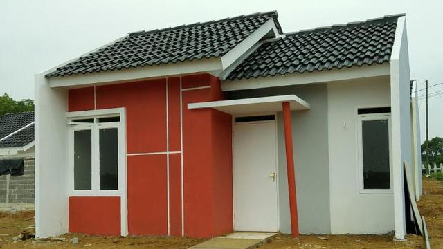 Image result for rumah kpr subsidi