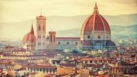 Predikat kota dengan Arsitektur tercantik diberikan kepada tiga kota yang kaya akan nilai sejarah ini