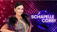 Schapelle Corby di acara Dancing with the Stars. Dok: Instagram @schapelle.corby