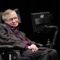 Kutipan mengagumkan dari Stepehen Hawking buat kamu yang kerap merasa stres dan depresi.