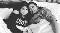 (Instagram/almirayudhoyono)