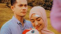 Ferdi Ali dan Icha Anisa (foto: Instagram/@ichaanisaaa)