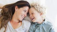 Ajarkan empat hal ini jika kamu ingin anakmu tumbuh menjadi pebisnis yang handal.