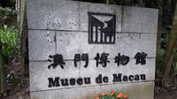 Museum de Macau (Liputan6.com/Komarudin)