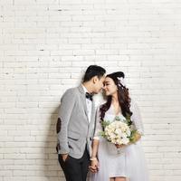 Ilustrasi menikah/copyright shutterstock By Odua Images