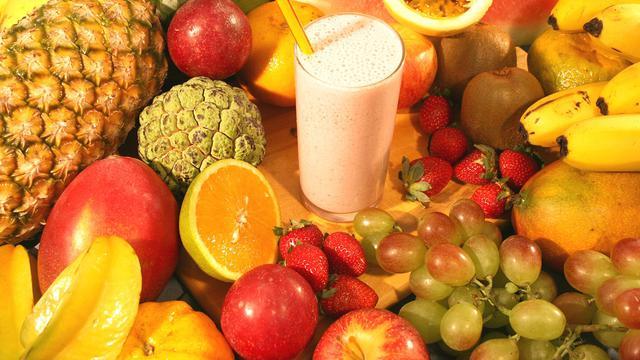 Bukan Hanya Jeruk, Buah-Buah Ini Juga Mengandung Vitamin C yang ...