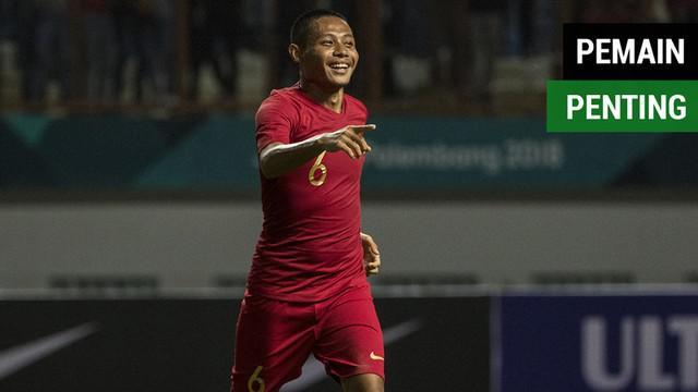Berita video daftar 5 pemain penting untuk tim negaranya di Piala AFF 2018, termasuk Evan Dimas di dalamnya versi Fox Sports Asia.