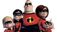 Nonton Film Incredibles 2 Rentan Picu Epilepsi? (Zimbio)