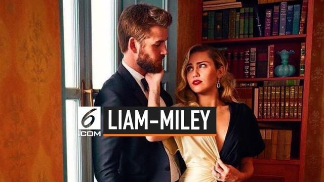 Liam Hemsworth membenarkan kabar perpisahannya dengan Miley Cyrus melalui sebuah unggahan di Instagram. Ia pun mendoakan yang terbaik untuk mantan pasangannya itu.