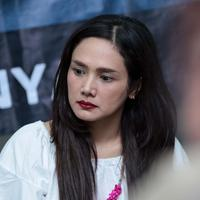 Mulan Jameela (Deki Prayoga/bintang.com)