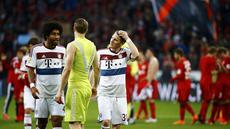 Bayern Muenchen tak berkutik saat bersua Bayer Leverkusen di laga pekan ke-31 Bundesliga Jerman. Bermain di BayArena, Sabtu (2/5/2015) malam WIB, Bayern tumbang 0-2 atas Leverkusen.
