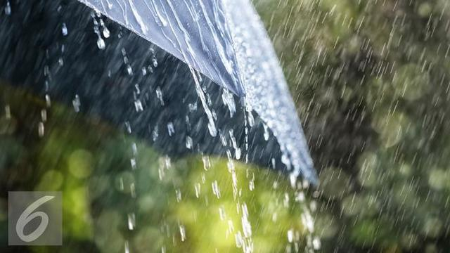 Hujan adalah Waktu Mustajab untuk Berdoa