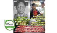 Pelapor Prabowo 'Tampang Boyolali' Terkait PKI?