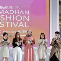 Ajang Ramadhan Fashion Festival dan Fashionlink Ramadhan Market merupakan rangkaian acara menyambut Jakarta Fashion Week 2020 bulan Oktober mendatang. (Komite Jakarta Fashion Week).