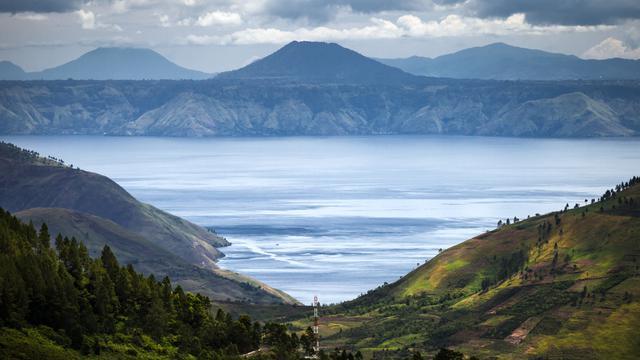 7 Tempat Wisata Di Sumatera Utara Dengan Sejuta Keindahannya