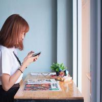 Syarat yang harus kamu penuhi sebelum bertemu gebetan dari medsosmu di dunia nyata. (Foto: pexels.com)