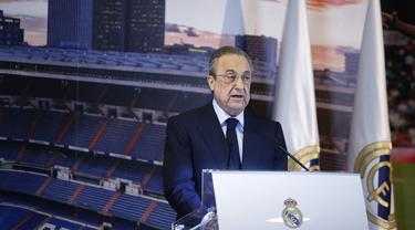 FOTO: Mengenal Wacana Liga Super Eropa yang Menuai Banyak Kecaman