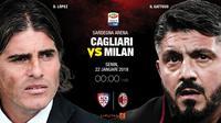 Prediksi Cagliari Vs Milan (Liputan6.com/Trie yas)