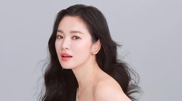 Song Hye Kyo. (source: instagram/@kyo1122)