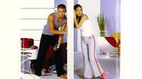 Film Eiffel I'm in Love. foto: itunesku.com