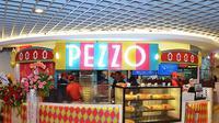 Konsep Karnival Pezzo Pizza