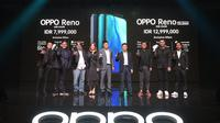 Launching OPPO Reno Series | OPPO