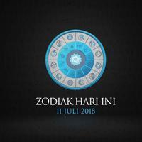 Video Zodiak Hari Ini: Simak Peruntungan Kamu di 11 Juli 2018 Part 1