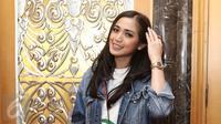 Aktris dan presenter Jessica Iskandar (Liputan6.com/Herman Zakharia)