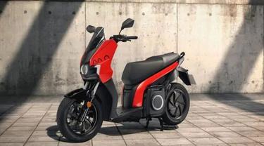 MO eScooter 125