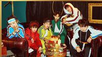 Boy Story, boyband remaja besutan JYP Entertainment. [foto: instagram.com/official_boystory]