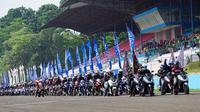 Yamaha Endurance Festival di Sentul (Foto:YIMM)
