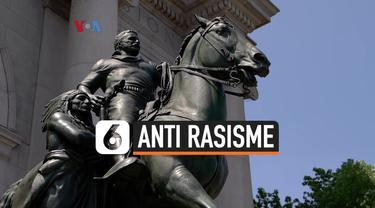 anti rasisme