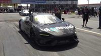 McLaren 765T racikan M Engineering memiliki tenaga 1.000 dk