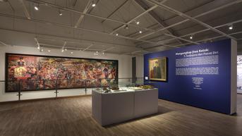Temani Anak Belajar di Rumah, 4 Museum di Jogja Ini Bisa Dikunjungi Secara Virtual