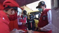 Ketersediaan BBM dan LPG selama SATGAS RAFICO 2020 dipastikan dalam kondisi aman.