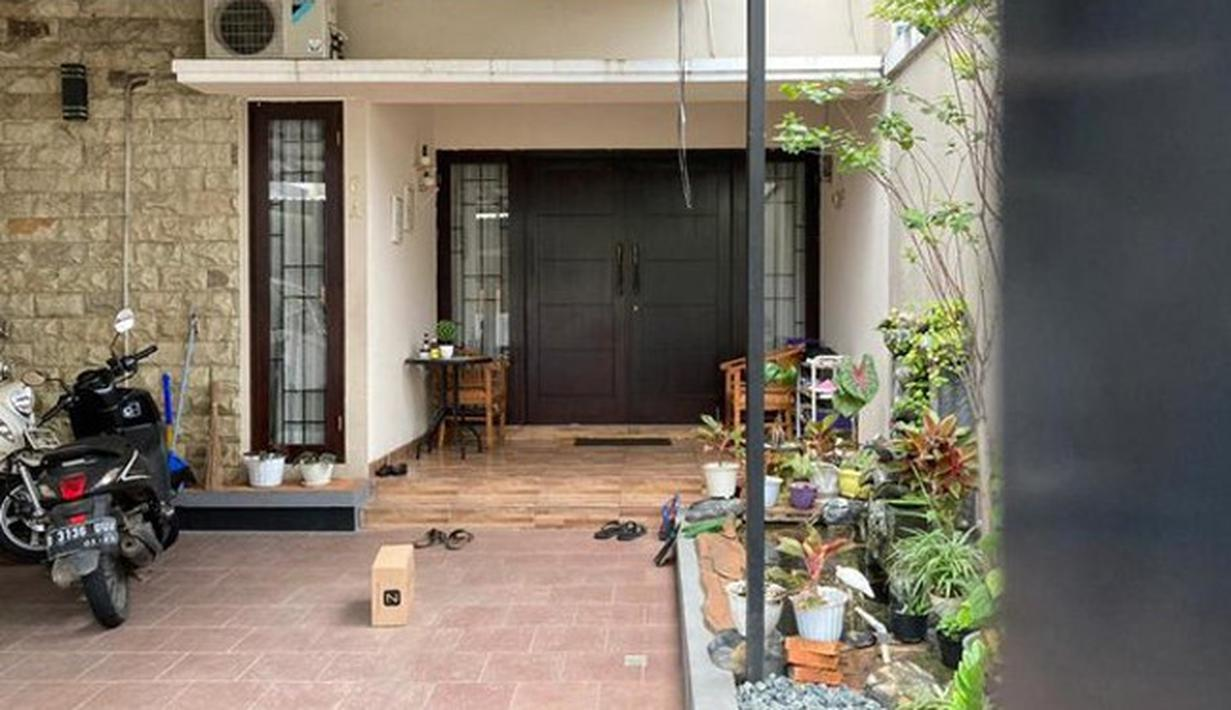 Rumah Nissa Sabyan (Kapanlagi/Irfan Kafril)