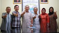 KPN Guru-Guru Banjar Utara, besar dengan semangat gotong royong. (foto: dok. LPDB)